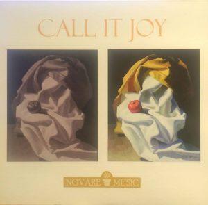 Call it Joy Artwork
