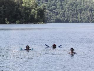 3 lake